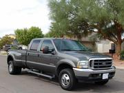 Ford F-350 37500 miles